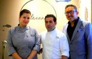 Ristorante Alexander - Milano - Restaurant Manager Davide Galluccio, Chef Simone Ceppaglia