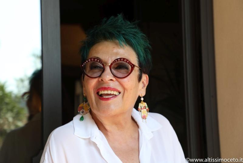 Ristorante Da Nadia - Erbusco (BS) - Chef/Patron Nadia Vincenzi