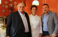 Cartoline dal 438mo Meeting VG @ Ristorante Gardenia – Caluso (TO) – Chef Mariangela Susigan