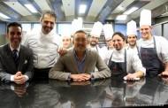 Cartoline dal 515mo Meeting VG @ Ristorante Berton – Milano – Chef Andrea Berton