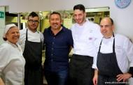 Cartoline dal 464mo Meeting VG @ La Taverna Del Capitano – Massa Lubrese (Na) – Chef Alfonso Caputo
