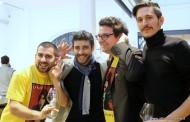 Io Bevo Così Milano - La più esclusiva degustazione di vini naturali e di territorio nel cuore di Milano - InKitchen Loft - 18 Gennaio 2016
