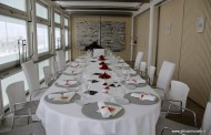 Cartoline dal 458mo Meeting Amici Gourmet VG @ Ristorante Uliassi – Senigallia (AN) – Chef Mauro Uliassi
