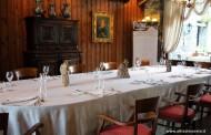 Cartoline dal 480mo VG @ La Cassolette del Mont Blanc Hotel Village – La Salle (AO) – Chef Jean-Marc Neuville