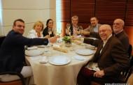 Cartoline dal 510mo Meeting Amici Gourmet VG @ Ristorante Cracco – Milano – Chef Carlo Cracco e Luca Sacchi