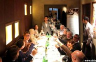 Cartoline dal 529mo Meeting VG @ Langosteria10 – Milano – Chef Denis Pedron, Patron Enrico Buonocore