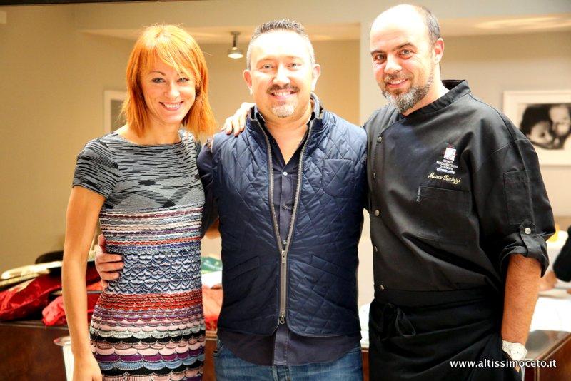 Cartoline dal 488mo meeting VG @ Ristorante Parizzi – Parma – Chef Marco Parizzi