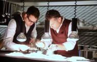 Cartoline dal 493mo Meeting VG @ Ristorante Casa Perbellini – Verona – Chef Giancarlo Perbellini
