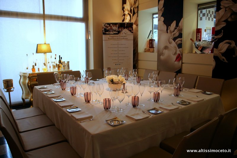 Cartoline dal 479mo Meeting VG @ Ristorante Sadler – Milano – Chef Claudio Sadler