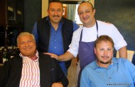 Cartoline dal 490mo Meeting VG @ Ristorante Duomo – Ragusa Ibla (RG) – Chef Ciccio Sultano