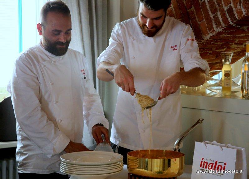 Cartoline dal 473mo Meeting VG @ Locanda di Orta – Orta San Giulio (No) – Chef Fabrizio Tesse