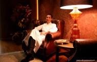 Cartoline dal 505mo Meeting VG @ Ristorante LeoneFelice dell'Albereta Relais & Châteaux – Erbusco (BS) – Chef Fabio Abbattista