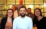 Cartoline dal 532mo Meeting VG @ Blend4 – Azzate (VA) – Patron Antonini, Gazzola, Martini, Maesani - Chef Filippo Scapecchi
