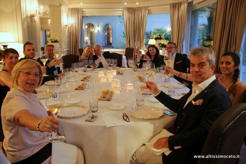 Cartoline dal 461mo Meeting VG @ Ristorante Da Vittorio – Brusaporto (BG) – Chef Chicco e Bobo Cerea