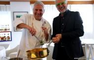 Cartoline dal 504mo meeting VG @Ristorante Il Cascinalenuovo – Isola d'Asti (AT) – Chef Walter Ferretto