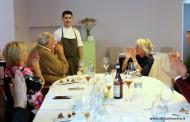Cartoline dal 499mo Meeting VG @ Ristorante Pascia – Invorio (NO) – Chef Paolo Gatta
