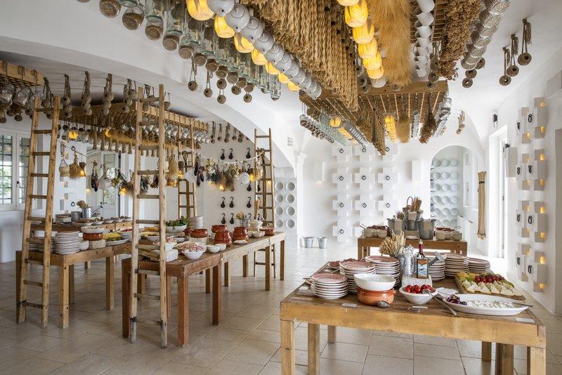 Le domeniche del villaggio @ Relais Borgo Egnazia - Savelletri di Fasano (BR)