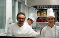 Cartoline dal 508mo Meeting VG @ Ristorante Tre Cristi - Milano - Chef Paolo Lopriore