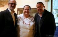Cartoline dal 502mo Meeting VG @ Ristorante Da Caino – Montemerano (GR) – Chef Valeria Piccini