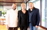 Cartoline dal 509mo Meeting Amici Gourmet @ Ristorante Combal.Zero – Rivoli (TO) – Chef Davide Scabin