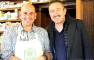 Trattoria Da Burde - Firenze - Patron Paolo e Andrea Gori - Chef Paolo Gori