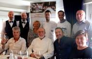 Cartoline dal 541 Meeting VG @ La Pineta – Marina di Bibbona (LI) – Chef/Patron Luciano Zazzeri