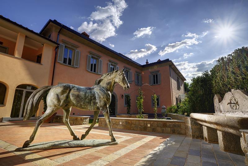 Ville sull'Arno Relax Resort - Firenze - GM Domenico Ieva