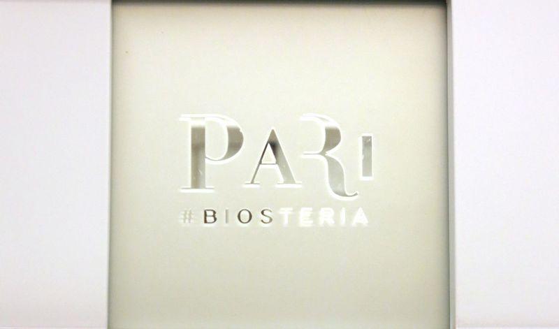 Hotel Royal e Pari#Biosteria - Capaccio Paestum (SA) - Chef Stefano Salvati