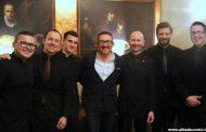 Hotel Metropole e MET Restaurant - Venezia - GM Gloria Beggiato, Chef Luca Veritti