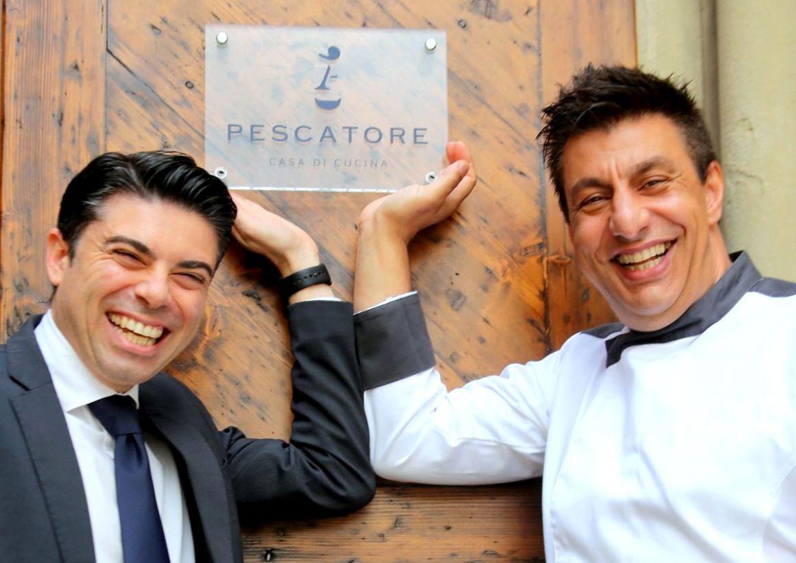 Firenze: Casa di Cucina Da' Pescatore - Dal 25 Maggio al via un ciclo di eventi dedicati alla cucina di pesce