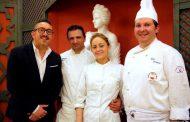 CastaDiva Resort & Spa e Ristorante Orangerie - Blevio (CO) - GM Andrea Luri, Chef Massimiliano Mandozzi