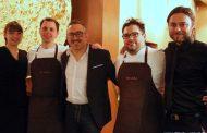 Ristorante Era Ora - Copenaghen - Patron Elvio Milleri, Chef Nicola Fanetti