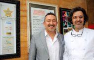 Cartoline dal 556mo Meeting VG @ Mangiari di Strada – Milano – Chef Giuseppe Zen