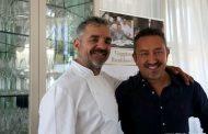 Cartoline dal 561mo Meeting VG @ Ristorante Uliassi – Senigallia (AN) – Chef Mauro Uliassi