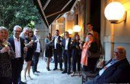 Cartoline dal 562mo Meeting VG @Ilario Vinciguerra Restaurant - Gallarate (VA) - Chef/Patron Ilario Vinciguerra