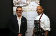 Cartoline dal 559mo Meeting VG @ Wicky's Wicuisine Seafood – Milano – Chef Wicky Pryian