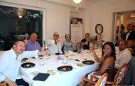 Cartoline dal 568mo Meeting VG @ Ristorante Don Alfonso 1890 - Sant'Agata sui due Golfi (NA) - Patron Fam. Iaccarino, Chef Ernesto Iaccarino
