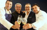 Cena a quattro mani @Felix Lo Basso Restaurant - Milano - Chef Felice Lo Basso, Guest Chef Daniele Pescatore