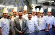 Cartoline del 569mo Meeting VG @Ristorante Maxi - Hotel Capo La Gala - Vico Equense (NA) - Chef Domenico Iavarone