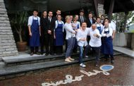 Cartoline dal 573mo Meeting VG @ Piccolo Lago - Mergozzo (VB) - Chef/Patron Marco Sacco