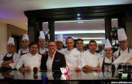 Cartoline dal 582mo Meeting VG @ Ristorante Imàgo dell'Hassler Hotel – Roma – Chef Francesco Apreda
