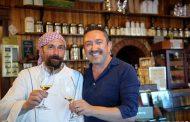 Trattoria Bar Bibo – Firenzuola (FI) – Chef/Patron Alessandro Cianti