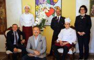 Tenuta San Martino - Legnago (VR) - Patron Fam. Fiorini, Chef Mida Muzzolon