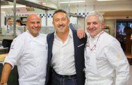 Cena a quattro mani @Ristorante Paradiso dell'Hotel Das Paradies – Laces (BZ) – Chef Peter Oberrauch, Chef Ospite Walter Ferretto