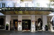 Grand Hotel Via Veneto - Roma - GM Carlo Acampora