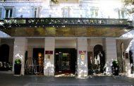 Grand Hotel Via Veneto - Roma - GM Carlo Acampora