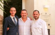 Cartoline dal 598mo Meeting VG @ Ristorante Locanda Don Serafino – Ragusa Ibla (RG) – Patron Giuseppe e Antonio La Rosa – Chef Vincenzo Candiano