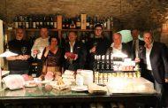 Cartoline dal 602mo Meeting VG @ Osteria della Brughiera – Villa d'Almè (BG) –  Patron Stefano Arrigoni, Chef Paolo Benigni