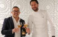 Cartoline del 599mo Meeting @Ristorante Lume – Milano – Chef Luigi Taglienti
