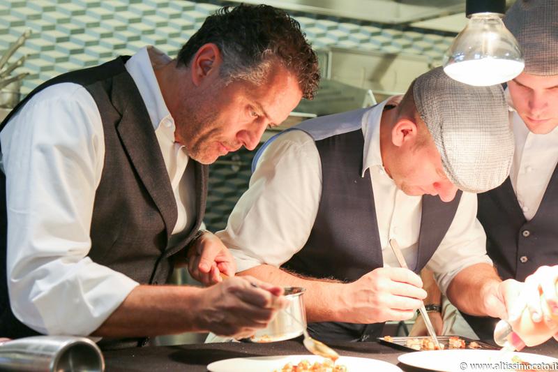 Cartoline dal 601mo Meeting VG @ Casa Perbellini – Verona – Chef Giancarlo Perbellini
